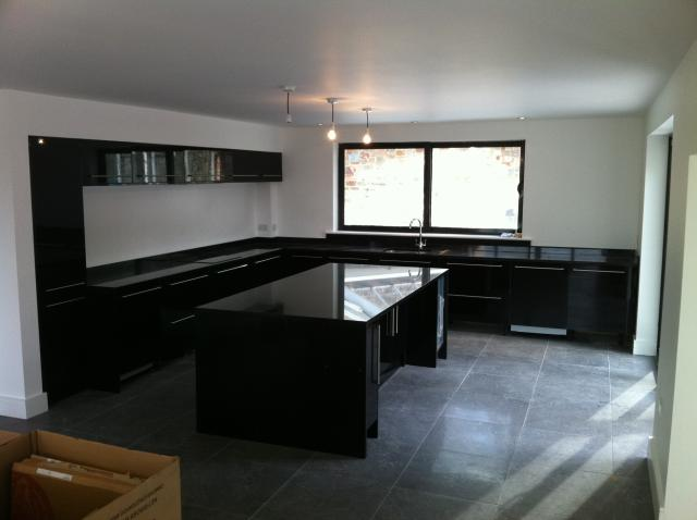 Fitted Kitchens Weston Super Mare